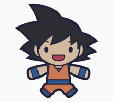 FunSized GoKu Kids Clothes