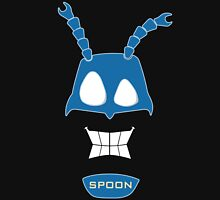 The Tick Spoon Unisex T-Shirt