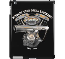 V-Twin Special's 1970-1984 iPad Case/Skin