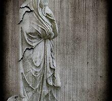 Monk by Sascha Cameron