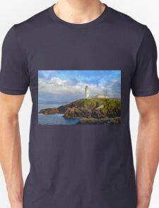 Fanad Head Lighthouse, Co. Donegal Unisex T-Shirt