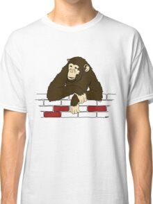 Chillin Chimp Classic T-Shirt