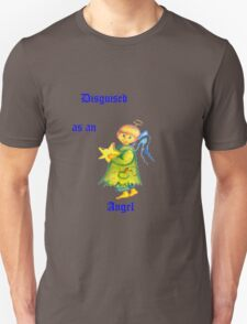 Disguised As An Angel T-Shirt