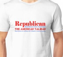 Al Qaeda proud Republican Unisex T-Shirt