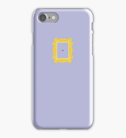 Friends - The Peephole iPhone Case/Skin