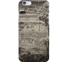 The Farmer - Nepal iPhone Case/Skin