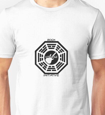 Verose Rock Initiative Unisex T-Shirt