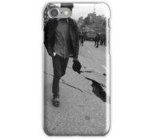 earthquake 2015 iPhone Case/Skin