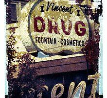 Vincent Drug by snapshotjunkie