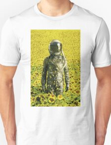 Stranded in the sunflower field T-Shirt