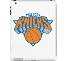 New York Knicks iPad Case/Skin