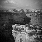 Eagle Canyon by snapshotjunkie