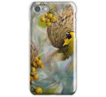 While you were sleeping iPhone Case/Skin