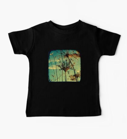 Head in the Clouds - TTV Baby Tee