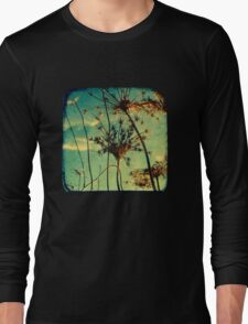 Head in the Clouds - TTV Long Sleeve T-Shirt
