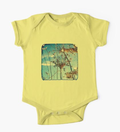 Head in the Clouds - TTV One Piece - Short Sleeve
