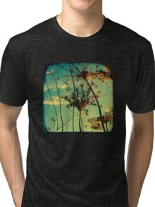 Head in the Clouds - TTV Tri-blend T-Shirt