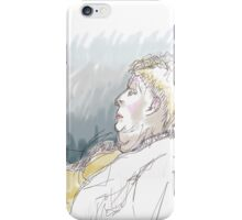 On a Tour Bus iPhone Case/Skin
