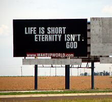 Eternity.... by wahumom