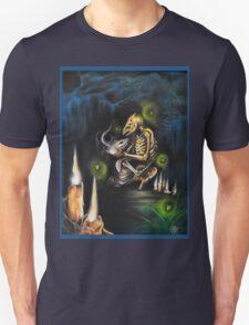 A Melancholy Beautiful T-Shirt