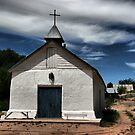 Penitente Church by Daniel J. McCauley IV