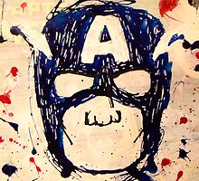 Cap by suburbanavenger