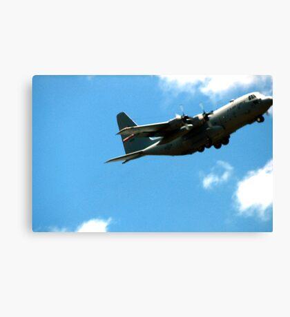 US AIR FORCE.... Canvas Print