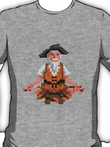 Herman Toothrot (Monkey Island) T-Shirt