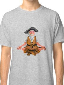 Herman Toothrot #01 (Monkey Island) Classic T-Shirt