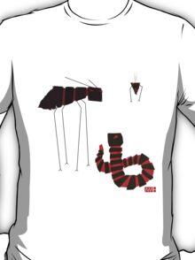 Bug-Bots T-Shirt
