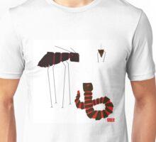 Bug-Bots Unisex T-Shirt
