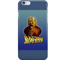 Bach to the Fugue iPhone Case/Skin
