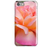 Petal Soft iPhone Case/Skin