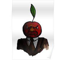 Big Apple Poster
