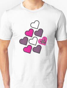 Pop HeArt T-Shirt