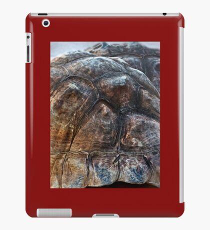 Galapagos Tortoise Shell iPad Case/Skin