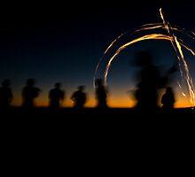 Fireswirl by TannFotografia