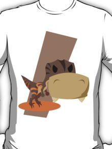 RAR! T-Shirt