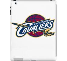 Cleveland Cavaliers iPad Case/Skin