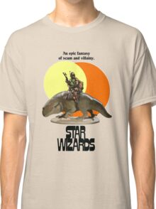 STAR WIZARDS Classic T-Shirt