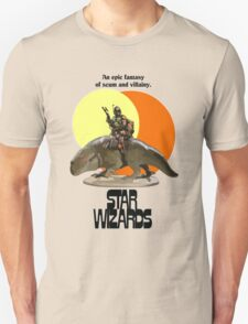 STAR WIZARDS T-Shirt