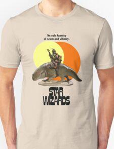 STAR WIZARDS T-Shirt