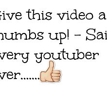 Youtubers!  by TVFangirl