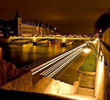 Voie de Chariot by TannFotografia