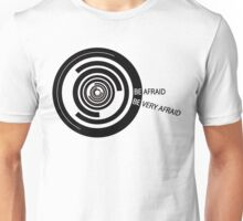 The Fly - Be Afraid, Be Very Afraid Unisex T-Shirt