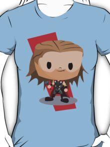 God of Thunder!!! T-Shirt