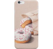 Bag of Doughnuts iPhone Case/Skin