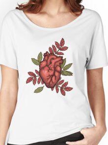 secret hearts Women's Relaxed Fit T-Shirt