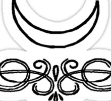 the Lunar Chronicles Sticker
