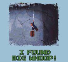 I found BIG WHOOP (Monkey Island) Kids Tee